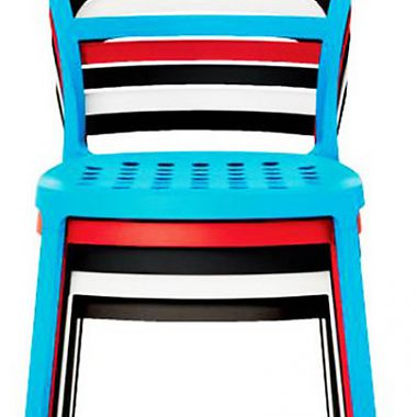 "Reidar <br /> Dining chair entirely of aluminium, suitable for both indoor and outdoor use.<br /> Produced by <a target=""blank"" href=""http://www.ikea.com/"">IKEA</a>."