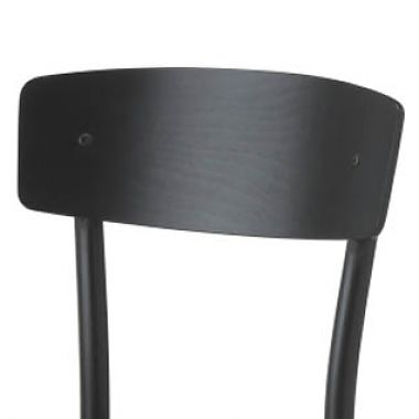 "Idolf<br /> Dining chair in wood<br /> Produced by <a target=""blank"" href=""http://www.ikea.com/"">IKEA</a>."
