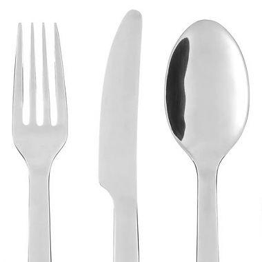 "IKEA 365+<br /> Cutlery<br /> Produced by <a target=""blank"" href=""http://www.ikea.com/"">IKEA</a>."